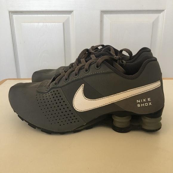 Nike Shox 4.5 youth. M 5a62348d05f430b8378104cd 0eb91153d